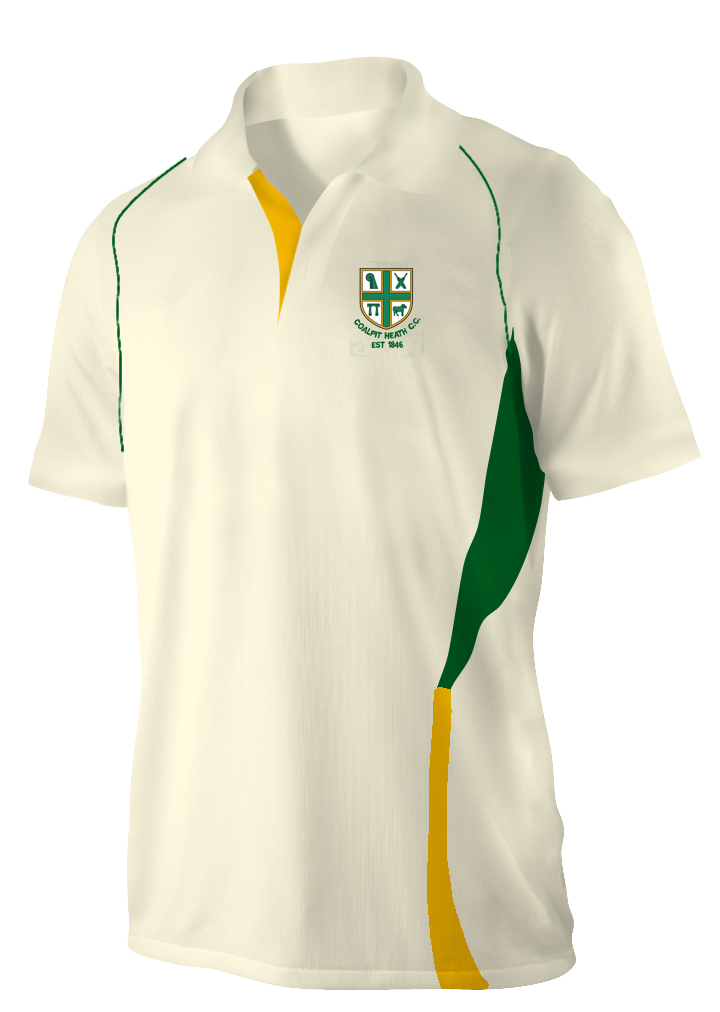 79-Cricket Shirt