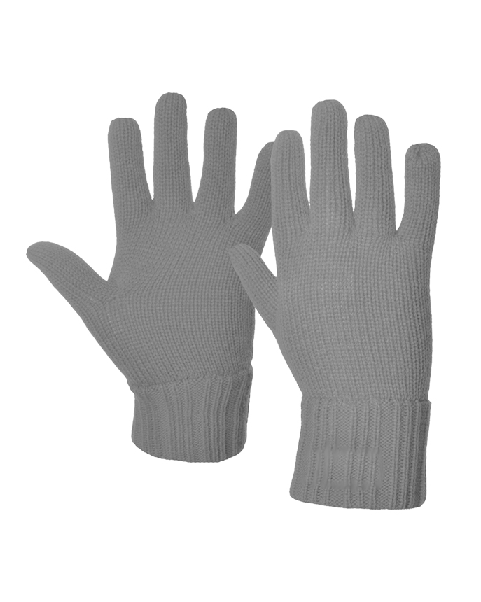 Woolly Gloves